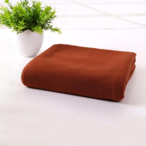 Microfiber 400 GSM General Purpose Cleaning Cloth for sale