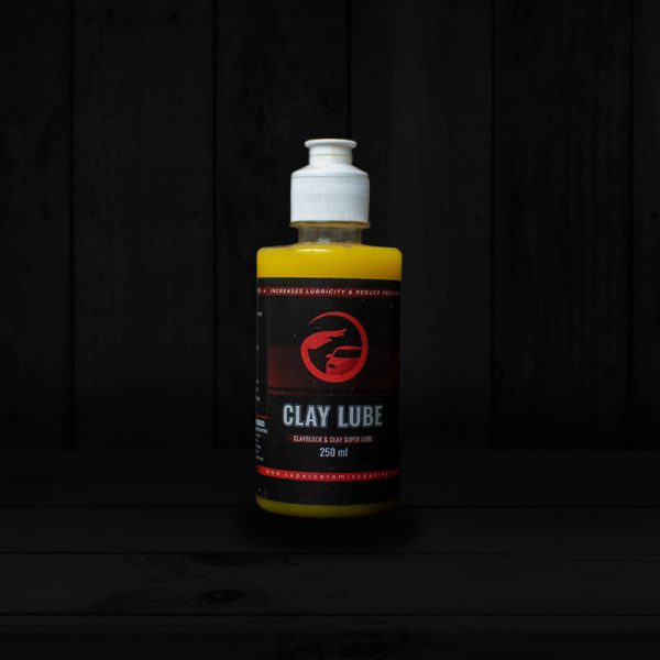 Clay Lube Shop in India